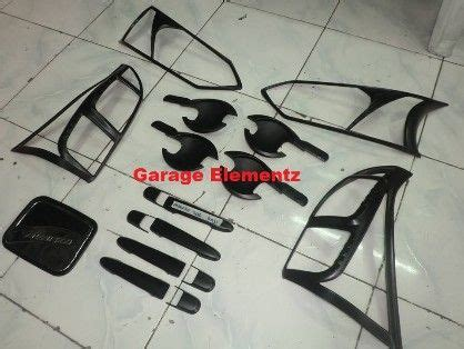 Aksesoris Cover Fog L All New Avanzaxeniafull Chrome accessories toyota avanza 2016 all the best accessories