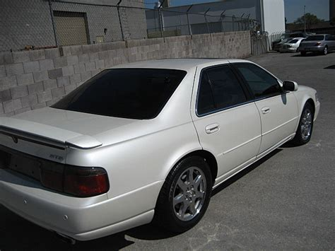 2002 Cadillac Seville Problems by Cadillac Sts Coolant Temp Sensor Location Cadillac Free