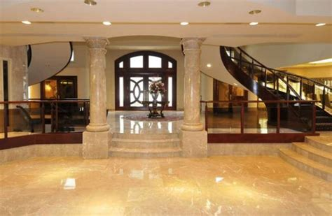 Beautiful Luxurious House Of Mike Tyson Bought 50 Cent