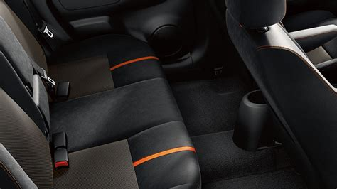 nissan versa note back seat 2018 nissan versa note features nissan canada