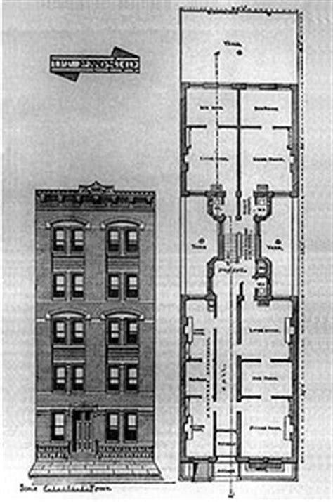 tenement floor plan from voices the farmhouse as boarding house