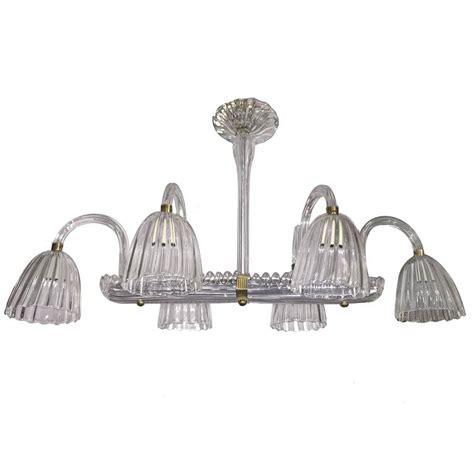 horizontal chandelier horizontal murano glass chandelier for sale at 1stdibs