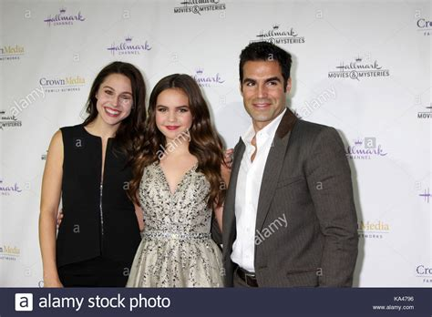 bailee madison kaitlin riley kaitlin riley bailee madison and jordi vilasuso hallmark