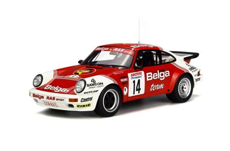 Porsche 911 Sc Rs by Ot676 Porsche 911 Sc Rs Ottomobile