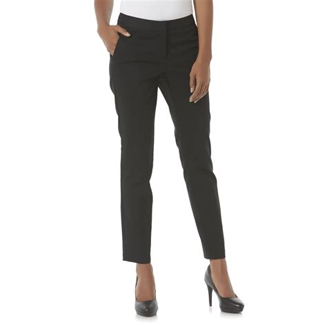 S Slim Pant attention s slim fit dress