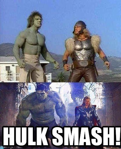 Hulk Smash Meme - hulk smash hulk smash meme on memegen