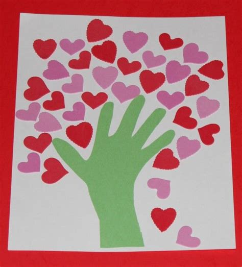 valentines day craft projects creative s day crafts swappies