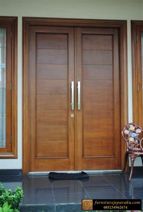 081233888861 Harga Pintu Rumah Terbaru Harga Pintu Rumah Modern pintu rumah jati model 1 pintu minimalis toko mebel