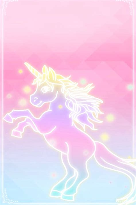 girly unicorn wallpaper unicorn pink fades to blue wallpaper iphone background