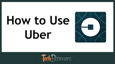 how to use the how to use uber youtube