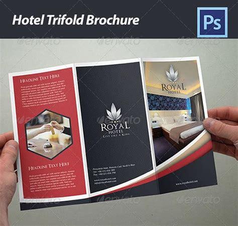 free templates for hotel brochures 30 inspiring brochure templates 2013