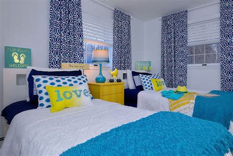 blue and yellow bedroom trendy and timeless 20 kids rooms in yellow and blue