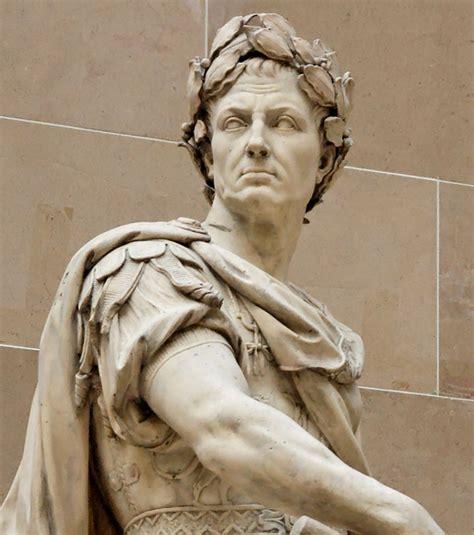 Caesar Top top 10 greatest leaders in history