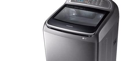 Mesin Cuci Samsung Activ Dual Wash jual promo mesin cuci 1 tabung samsung 13kg wa 13j5730ss
