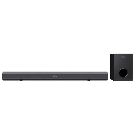 Discontinued Sony HTCT60 Surround Sound Bar   Superfi