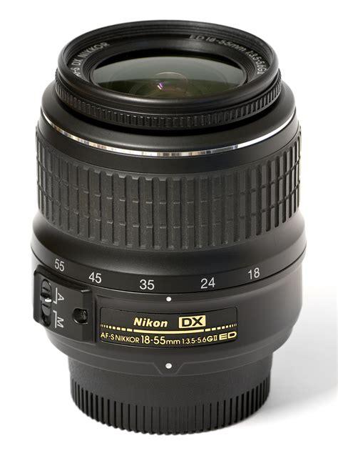 nikon dx nikon dx af s nikkor 18 55mm trouvez le meilleur prix