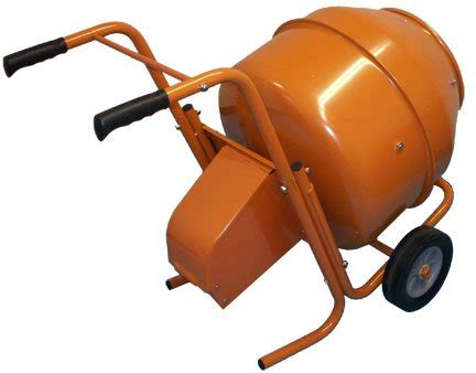 best cement mixers for construction jobs