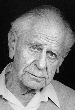 Karl Popper - Portal da Literatura