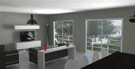 Maison Amenagement Interieur by Am 233 Nagement Int 233 Rieur Maison M 224 Chamb 233 Ry Une