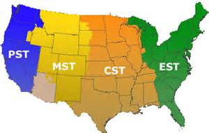 Texas Time Zone Map by Debate What Is The Best Time Zone One Year In Texas