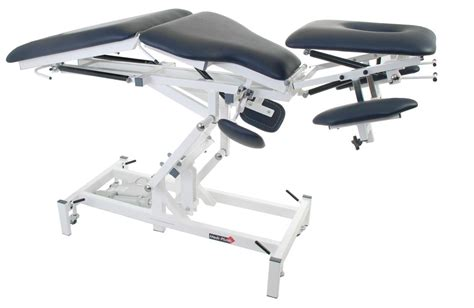 physio couch 7 section physiotherapy plinth electric physio couch uk
