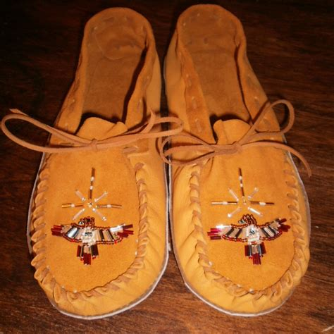 handmade moccasins moccasinsbytrena