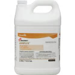 Diversey Floor Finish by Diversey Wax Floor Finish 1 Gallon Hd Supply