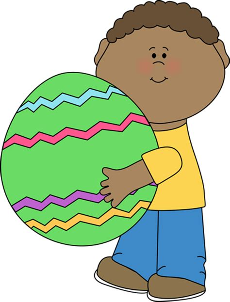 Egg Hunt Clipart