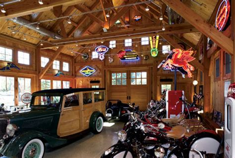 Home Decorating Magazines Australia Classic Motorbikes For A Garage Man Cave Epic Man Cave