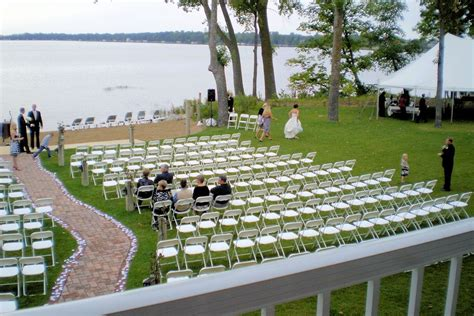 Wedding Venues On The by Outdoor Wedding Venues Mn