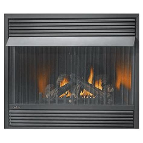 napoleon gvf42 1 grandville vent free gas fireplace