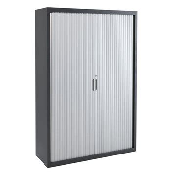 Office Cabinet With Sliding Doors Tambour Sliding Door Storage Cabinet Office Storage