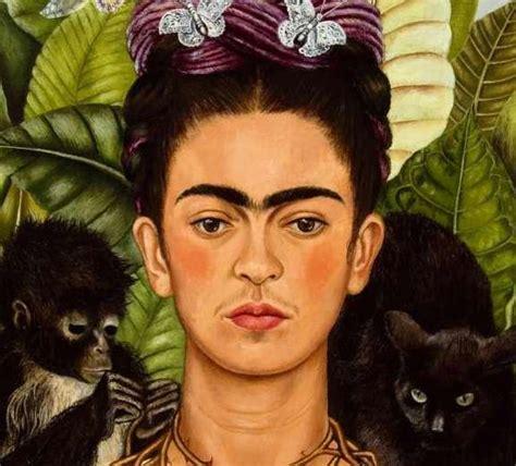 imagenes artisticas de frida kahlo hero 237 nas en obras de arte cuando ellas son las fuertes
