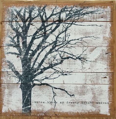 tree painted on wood ideas branches painted on wood plank background the play is the thing wood planks and