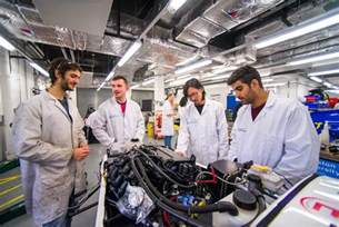 Automotive Engineering With Foundation Year Automotive Engineering Bsc Hons Degree Course For