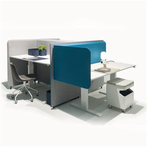 cardboard privacy screens for desks domo desk screen acoustic privacy desk screens apres