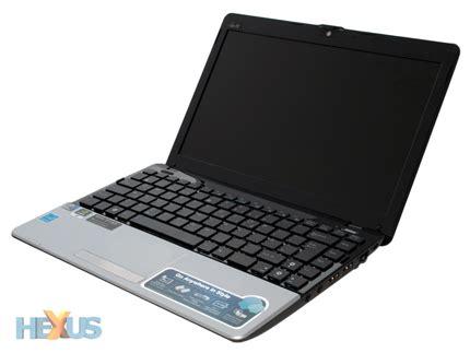 Asus Eee Laptop Wont Turn On asus eee pc 1215n netbook review laptop hexus net