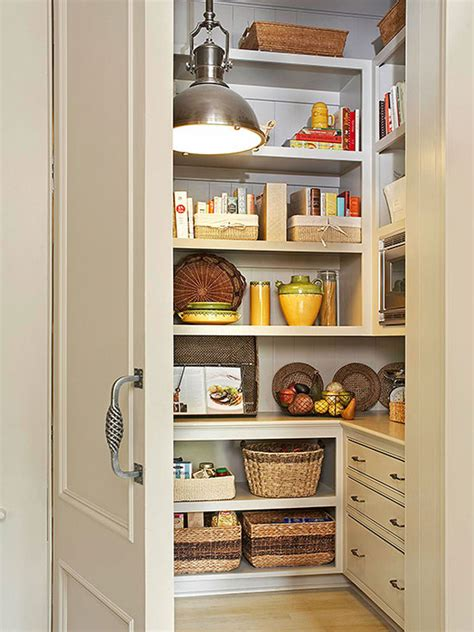 kitchen storage design hidden and elegant kitchen pantry storage