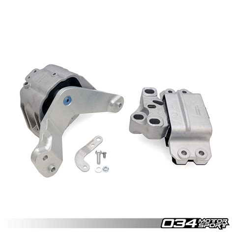 Audi Tt Rs Manual Transmission by Engine Transmission Mount Pair 8j Audi Tt Rs 2 5 Tfsi 6