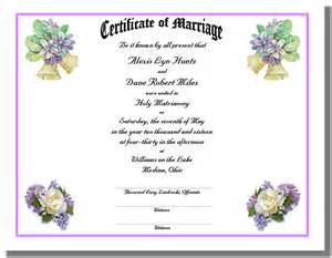 keepsake marriage certificate template keepsake commemorative marriage certificates for sale by