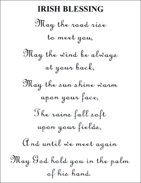 Wedding Blessing Hymns by Blessing For The Favors Wedding Ideas