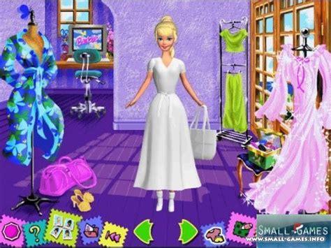 dress design games of barbie barbie fashion designer барби модельер скачать полную