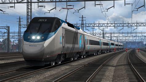 train simulator welcome to ts 2015 train simulator