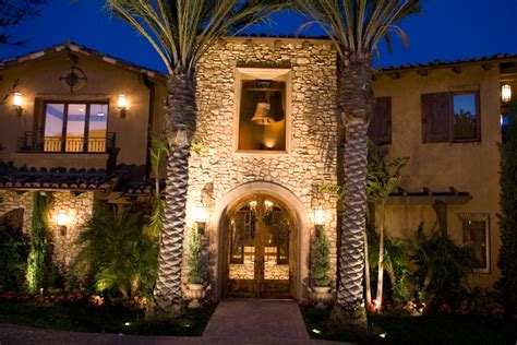 Outdoor Lighting San Diego Landscape Lighting San Diego Lighting Distinctions