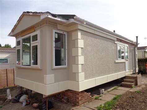 1 bedroom mobile home for sale in allington west end