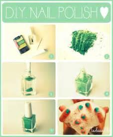diy nail polish pinpoint