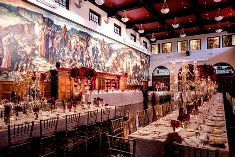 28 best christmas venues sydney 12 christmas party