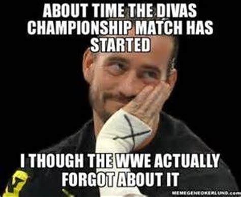 Funny Wrestling Memes - funny wwe divas meme memes