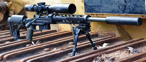 Handmade Rifle - war rifles custom rifles accurizing precision rifles