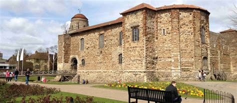 Calendar Shop Colchester Colchester Castle Park Museum Businesses In